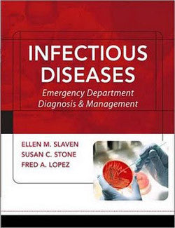 Infectious Diseases: Emergency Medicine Department Diagnosis and Management ** - ABC Books