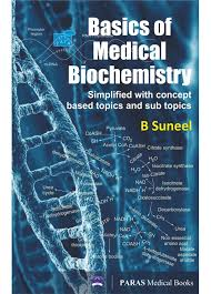 Basics of Medical Biochemistry
