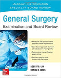 General Surgery Examination and Board Review - ABC Books