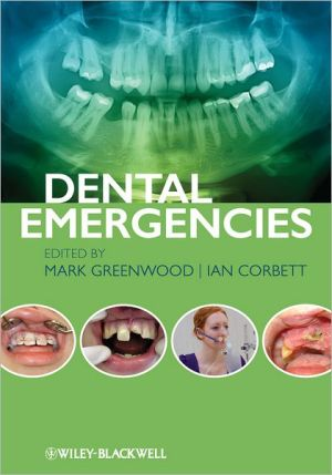 Dental Emergencies - ABC Books