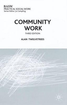 Community Work - ABC Books