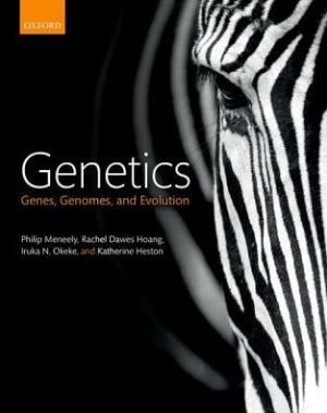 Genetics Genes, genomes, and evolution - ABC Books