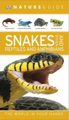 Nature Guide Snakes and Other Reptiles and Amphibians - ABC Books