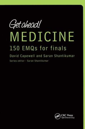 Get Ahead! MEDICINE: 150 EMQs for Finals - ABC Books