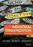Industrial Organization - Contemporary Theory and Empirical Applications, Fifth Edition (WIE), 5E - ABC Books