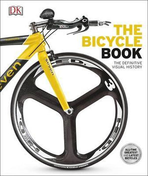 The Bicycle Book - ABC Books