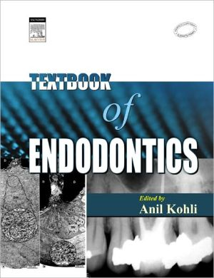 Textbook of Endodontics