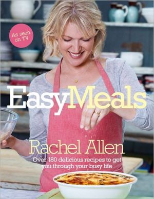 Easy Meals - ABC Books