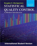 Statistical Quality Control: A Modern Introduction, 7th Edition International Student Version