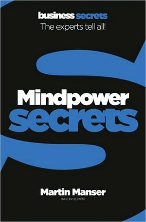 Collins Business Secrets: Mind Power - ABC Books