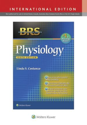 BRS Physiology , 6e ** - ABC Books