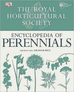 RHS Encyclopedia of Perennials - ABC Books