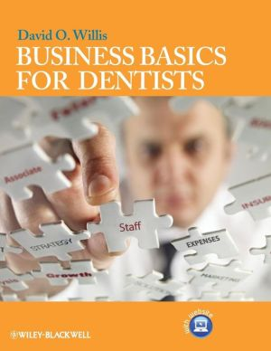 Business Basics for Dentists - ABC Books