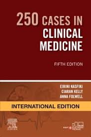 250 Cases in Clinical Medicine, 5E