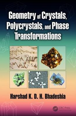 Geometry of Crystals, Polycrystals and Phase Transformations - ABC Books