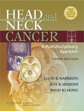 Head and Neck Cancer ,3e ** - ABC Books