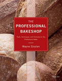 The Professional Bakeshop (WSE) 6e - ABC Books