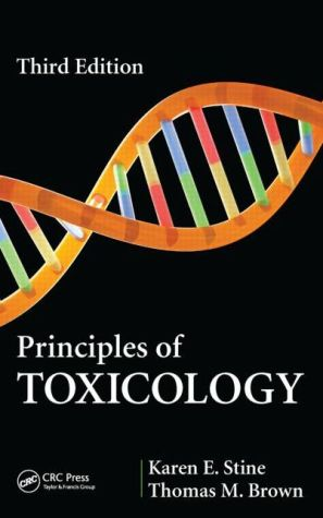 Principles of Toxicology, Third Edition - ABC Books
