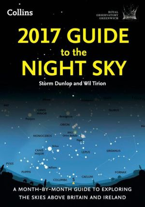2017 Guide to the Night Sky - ABC Books