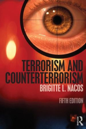 Terrorism and Counterterrorism - ABC Books