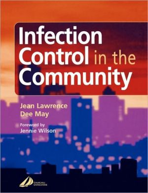 Infection Control in the Community ** - ABC Books