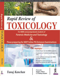 Rapid Review of Toxicology - ABC Books