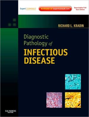 Diagnostic Pathology Of Infectious Dsease
