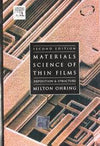 Material Science of Thin Films - Deposition and Structure, 2e - ABC Books