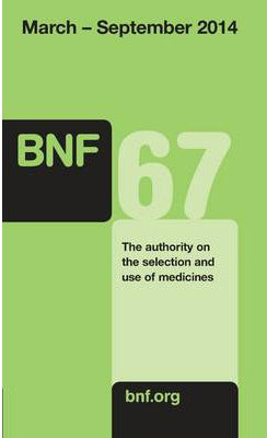 British National Formulary, BNF 67e ** - ABC Books