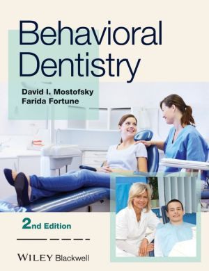 Behavioral Dentistry, 2e - ABC Books