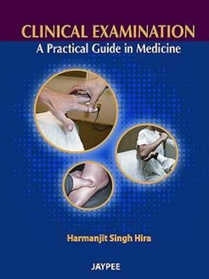 Clinical Examination: A Practical Guide in Medicine - ABC Books