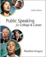 Audio CD Set t/a Public Speaking for College and Career - ABC Books