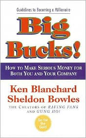 Big Bucks! - ABC Books