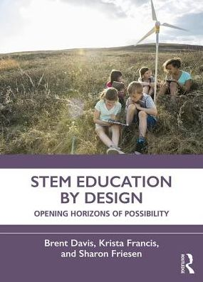 STEM Education by Design