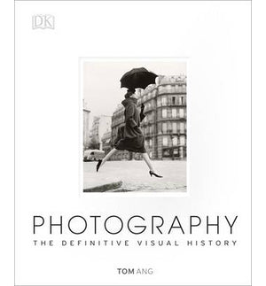 Photography - ABC Books