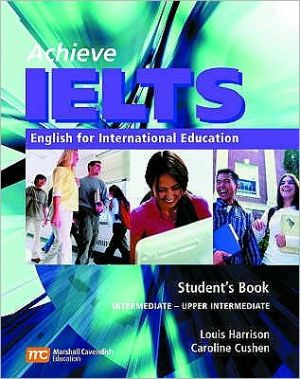 Achieve IELTS 1: English for International Education - ABC Books
