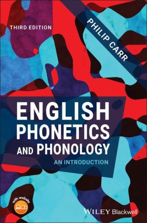 English Phonetics and Phonology - An Introduction, 3e