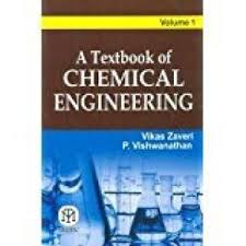 A Textbook of Chemical Engineering (Vol. 1) - ABC Books