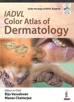 Color Atlas of Dermatology - ABC Books