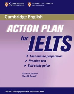 Action Plan for IELTS - Self-study Student's Book General Training Module - ABC Books