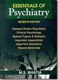 Essentials of Psychiatry, 7e - ABC Books