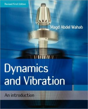 Dynamics and Vibration: An Introduction - ABC Books