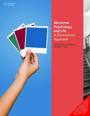 Abnormal Psychology and Life: A Dimensional Approach - ABC Books