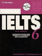 Cambridge IELTS 6 - ABC Books