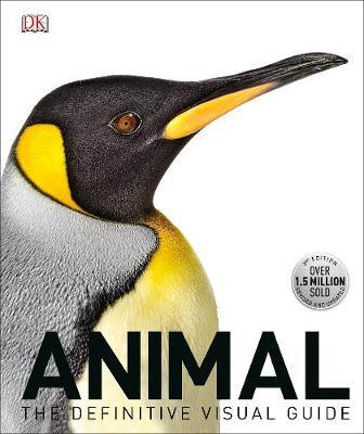 Animal: The Definitive Visual Guide, 3rd Edition - ABC Books
