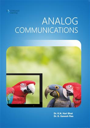 Analog Communications - ABC Books