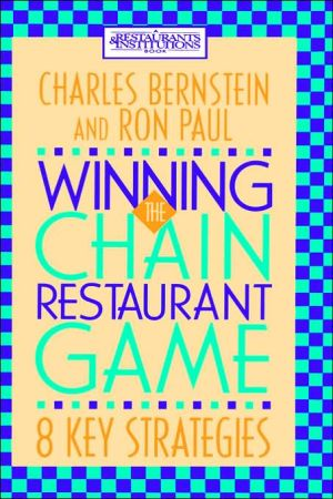 Winning the Chain Restaurant Game: Eight Key Strategies - ABC Books