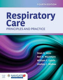 Respiratory Care: Principles and Practice, 4E