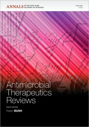 Antimicrobial Therapeutics Reviews - ABC Books