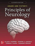 Adams and Victor's Principles of Neurology : 11e IE